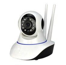 Baby monitor WiFi IP Camera Home Security Camera Wi-Fi Two Way Intercom HD 720P support Night Vision Camera free shipping