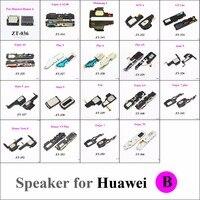 ChengHaoRan 19models Speaker Loudspeaker For Huawei Honor 6 Note8 V9 Enjoy 5S 7 6A 6S Nova