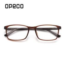 3a1c78a8ba Opeco tr90 gafas de los hombres incluyendo prescripción Objetivos RX gafas  RX receta gafas masculinas tt205