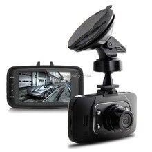 Xycing GS8000L Видеорегистраторы для автомобилей Full HD 1920×1080 P автомобиля Камера Регистраторы 2,7 дюймов ЖК-дисплей Экран G-Сенсор HDMI Новатэк регистраторы черный ящик автомобиля