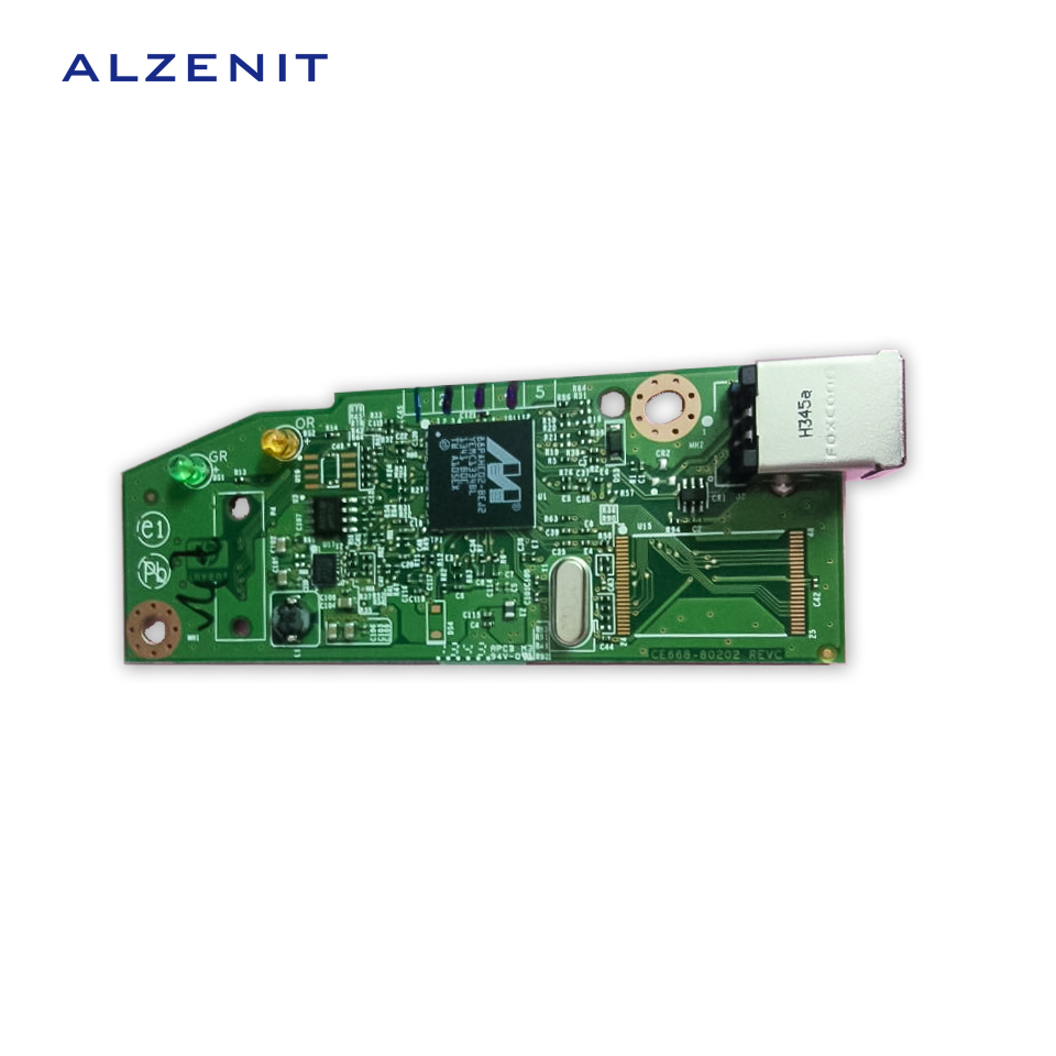 GZLSPART For HP 1106 Original Used Formatter Board Parts On Sale