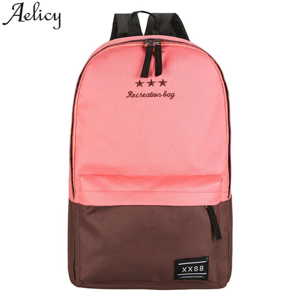 Men Canvas Backpacks Schoolbags For Girls Boys Teenagers Casual Travel Laptop Bags Rucksack Vintage Mochila