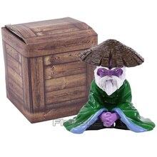 Saint Seiya figura de Dohko Old Master, juguete de modelos coleccionables en PVC