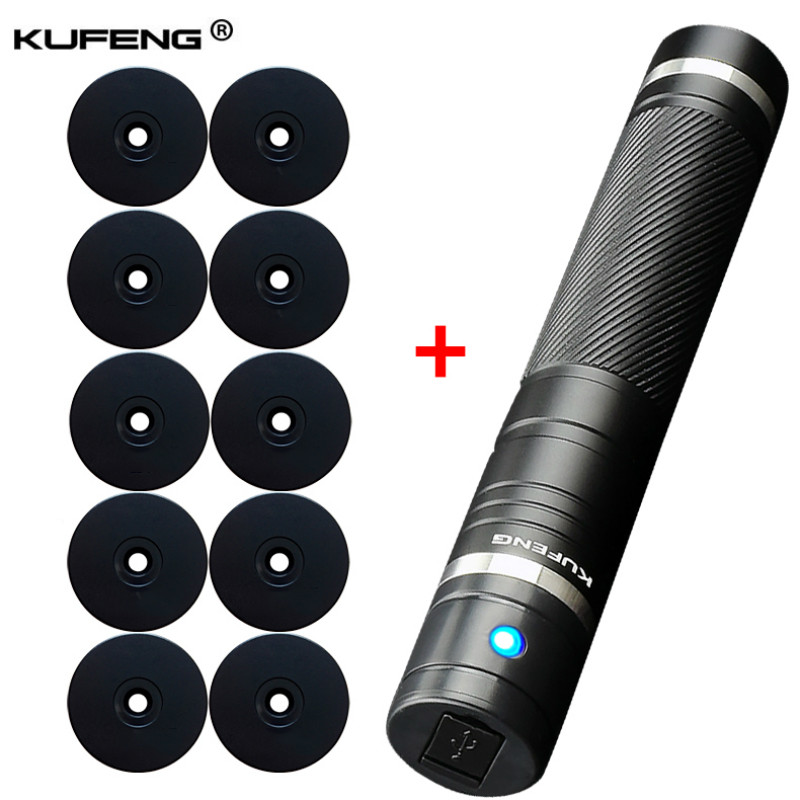 2018 KUFENG Inductive Electronic Patrol System Guard Patrol System Identity Card Identification Efficiant Patrol Durable