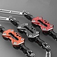 Spirit Beast Motorcycle T6 Aluminum Alloy Handle Crossbar Balance Lever Conversion Accessories