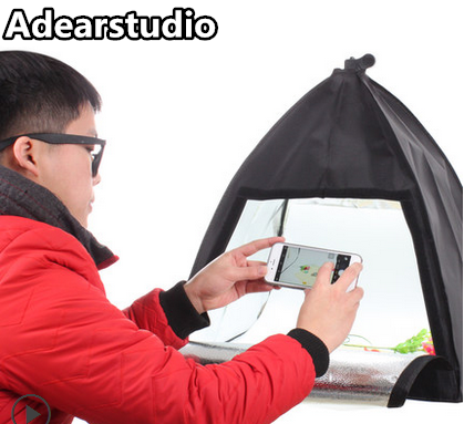 Table Top Photo Photography Light Tent Studio Light Box/Tent 50CM light box photography built  sc 1 st  AliExpress.com & Table Top Photo Photography Light Tent Studio Light Box/Tent 50CM ...