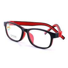 53e8c0039 508 Criança Óculos para Meninos e Meninas Crianças Óculos de Armação  Flexível Óculos de Qualidade para Proteção e Correção da Vi.
