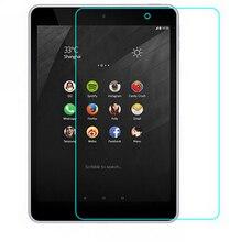 Для Nokia N1 Tablet PC 7.9 дюймов Премиум Взрывозащищенный Закаленное Стекло-Экран Протектор