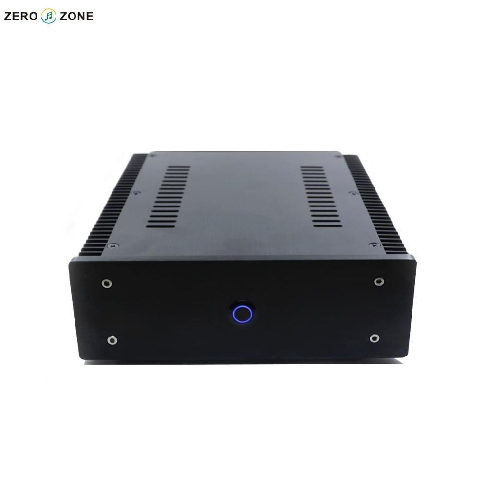 HIFI 200VA Ultra faible bruit LPS alimentation linéaire haut de gamme pour Audio DC19V 8.5A-in Amplificateur from Electronique    1