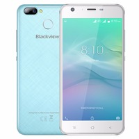Blackview A7 Pro 4G Mobile Phone 5 0 HD Android 7 0 MTK6737 Quad Core 2GB