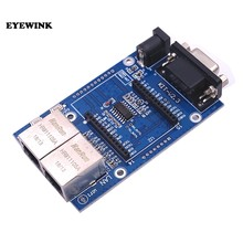 serial-wifi-Ethernet wifi module RS232/RS485 module HLK-RM04 startkit.Want good quality.Please choose us(China)