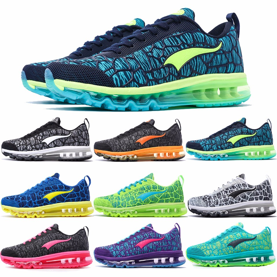 Onemix Brand 16 New Sports Running Shoes Sneakers for Men and Women Outdoor Walking and Running Breathable Good Quality 5