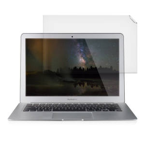 "Universal Anti-glare 15.6 ""16:9 LCD Screen Protector for Laptop Notebook"