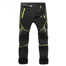 2018 Summer Casual Ultra Thin Quick Dry Cargo Pants Men Breathable Trousers Trekking Waterproof Tactical Army
