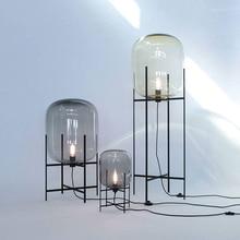 Постсовременная простота напольные светильники светодиодные светильники Vloerlamp скандинавский торшер гостиная спальня ресторан E27 Светодиодный стоячий свет