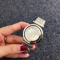 NEW Perfect Charm logo Engraved reloj mujer women watch Reloje orologio da polso montre femme charms watches relogio feminino