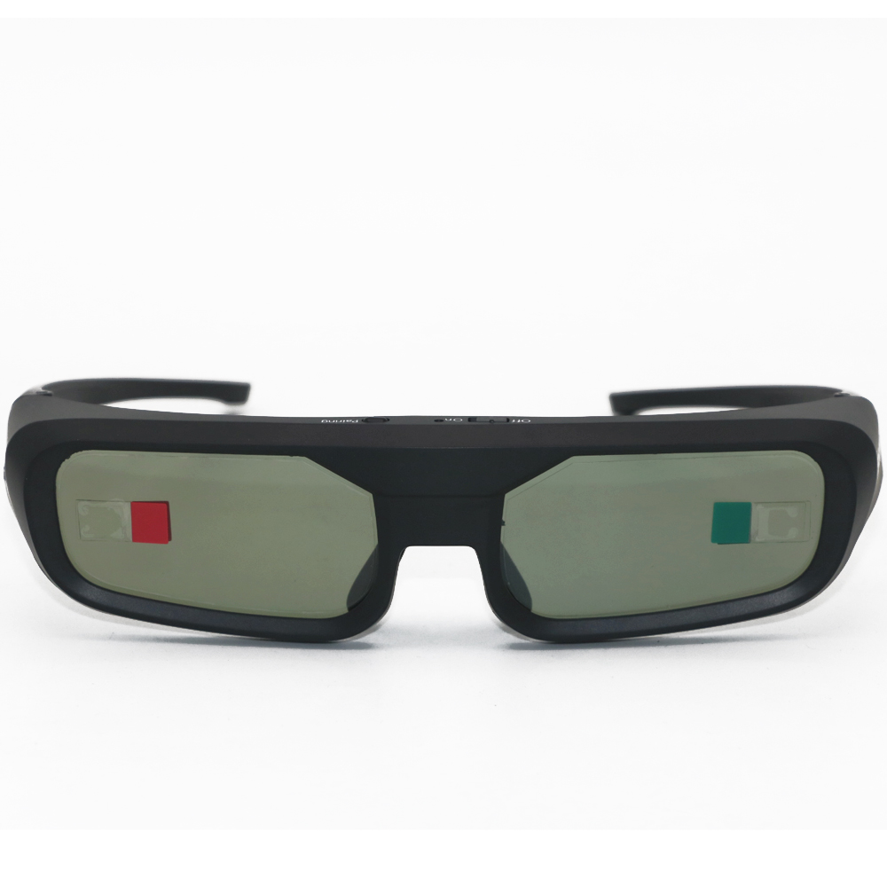 Original Active Shutter Bluetooth RF 3D Glasses for EPSON ELPGS03 Projector TW6600/TW5350/5300/TW5200 Home Cinema 2030UB 5030UB