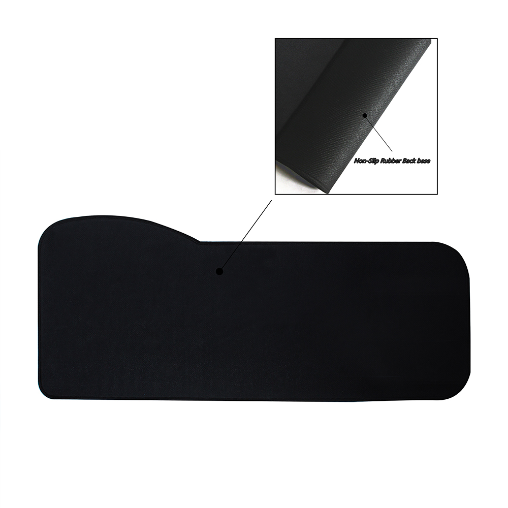 WOW Gaming Mouse Pad Skid-proof & Stitched edges Large keyboard Mice Desk Mat for Office Work PC gaming World of Warcraft 8.0 1