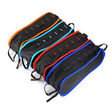 Portable Folding Fishing Chair Professional Folding Camping Stool Seat Chair Beach Seat for Hiking Fishing Picnic Barbecue