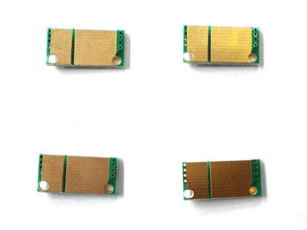 (20 pieces/lot) Toner Cartridge Reset Chip For Copier Develop ineo +452 +552 +652 , Wholesale Price!