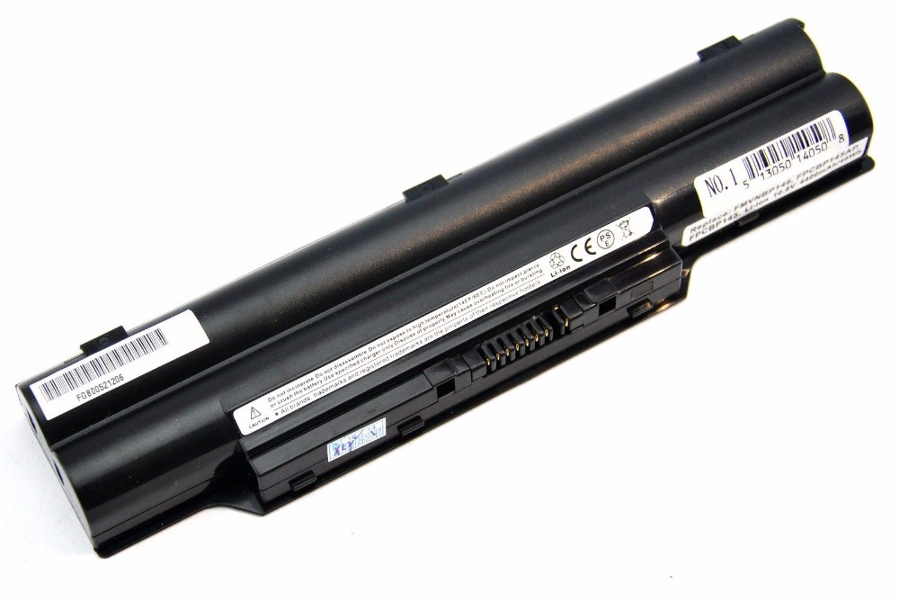 ФОТО FPCBP281AP FPCBP282 FPCBP282-K Replacement for FUJITSU LifeBook S751 S751/C S752 S760 S761 S761/D S762 S782 S792 Laptop Battery