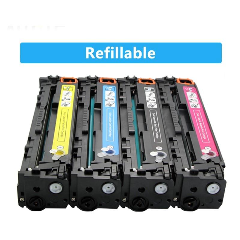2 Cyan Cartridge 131 Remanufactured Toner Replacement for Canon Color MF8280Cw MF8230Cn MF620C MF621Cn MF624Cw MF628Cw MF623Cn MF626Cn LBP7110Cw LBP5050 MF8280Cw MF8230Cn Printer