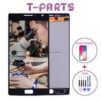 Top Quality 5 5 IPS Display For OnePlus 2 LCD With Touch Screen Digitizer For One