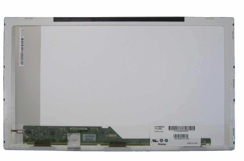 "Gratis verzending 15.6 ""Laptop Lcd-scherm Matrix Voor Lenovo B590 59366614 LED Display 40 pin"