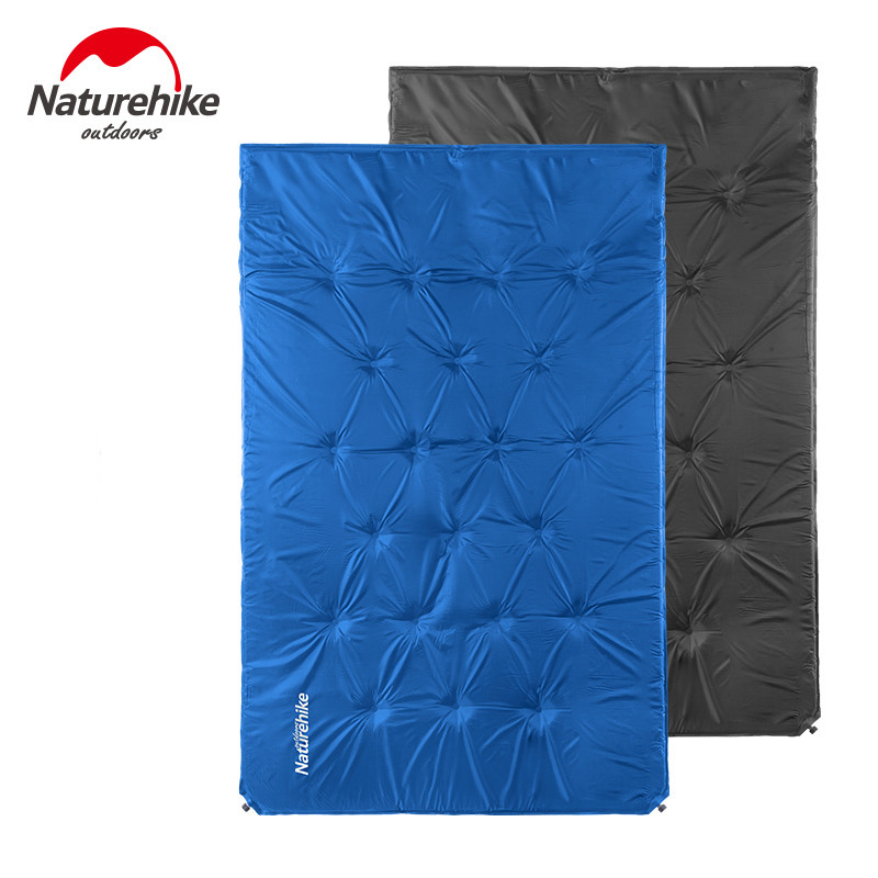 NatureHike-Ultra-light Moisture-Proof Outdoor Travel Camping Inflatable Mattress Sleeping Bed camping inflatable mattress mc 7806 digital moisture analyzer price with pin type cotton paper building tobacco moisture meter