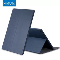 X Level Fashion PU TPU Leather Flip Case For IPadPro 9 7 Inch Full Protective Utral