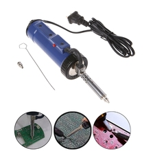 Electrical Vacuum Desoldering