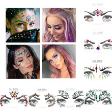 6dd1174ae1 Popular Rhinestone Body Art Tattoos-Buy Cheap Rhinestone Body Art ...