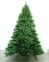 2500 Branches Wholesale 400cm Christmas Decoration Trees New Year Tree Artificial Christmas Tree 4m