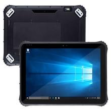 ทนทานเม็ดอุตสาหกรรมแผง PC 12 นิ้ว RAM 4GB ROM 128GB 4G LTE Windows 10 Pro ST12K