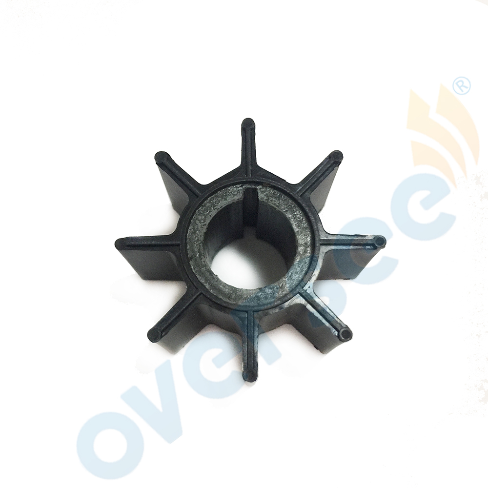 334-65021-0 Water Pump Impeller For Tohatsu Nissan Outboard Engine 9.9HP 15HP 18HP
