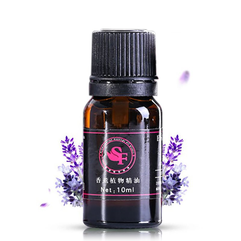 10ml Anti-Wrinkle Anti-Aging Grease Moisturizing Nature Lavender / Rose Essential Oil Facial Cleanser Hyaluronic Acid