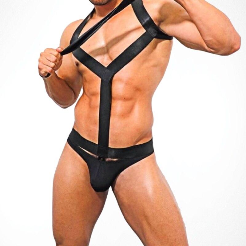 Hb Marque Biki Forme Hommes Amour Andrew Christian Conception Sexy Pénis Pantalon Hommes Sous-Vêtements Gay Lingerie Homme Inclue Ruban et mémoires