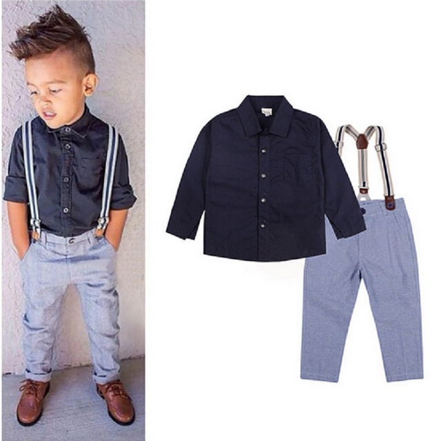 96adc6d772 JT-133 Retail 2019 new arrive factory outlet baby boys clothing set children  clothing set fashion kids costumes boys suit