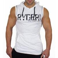 Men Vest Gilet Running Run Fitness Exercise Jogging Jogger Training Gym Soccer Football Vest Sleeveless Shirts