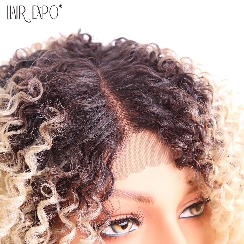 Resistant City Hair Wigs 10
