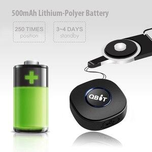 Image 2 - Concox Qbit מיני GPS Tracker נייד GPS Tracker עם קול צג SOS שיחת APP ואתר בזמן אמת GSM ילדים GPS locator