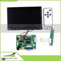 Original NEW 7 inch 1280 800 2VA HDMI VGA Screen Dispaly LCD Panel Module Raspberry Pi IPS Without Touchscreen lcd