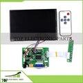 Original nuevo 7 pulgadas 1280 800 2va raspberry pi ips hdmi vga módulo del panel de exhibición de pantalla del lcd sin pantalla táctil lcd