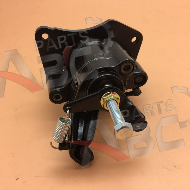 US $26 99 |Rear Brake Caliper HAMMERHEAD HH250ss SS250 MOTOROMA LAWNFLITE  UM250IIR 250CC Buggy Go Kart-in ATV Parts & Accessories from Automobiles &