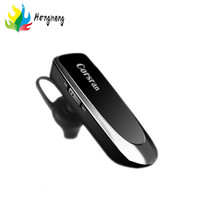 K200 tai nghe Bluetooth kinh doanh tai treo điện thoại di động tai nghe đối với Apple Andrews điện thoại di động điều khiển với chế độ chờ dài