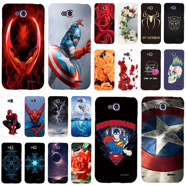 3f07951cd5a Phone Cases for coque funda LG L90 D405 D410 D415 Cases soft silicone Back  Cover Phone Cases for LG L90 D415 Cover