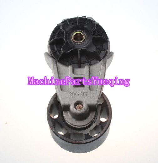 Belt Tensioner 3914086 For Engine 5120 DCEC 6BT 5.9L 6CTA 8.3 Pulley 3937553 Free Shipping 4pcs auto accessories for chery tiggo a3 eastar fora a1 kimo riich with 481 484 engine timing idler pulley tensioner belt wheel