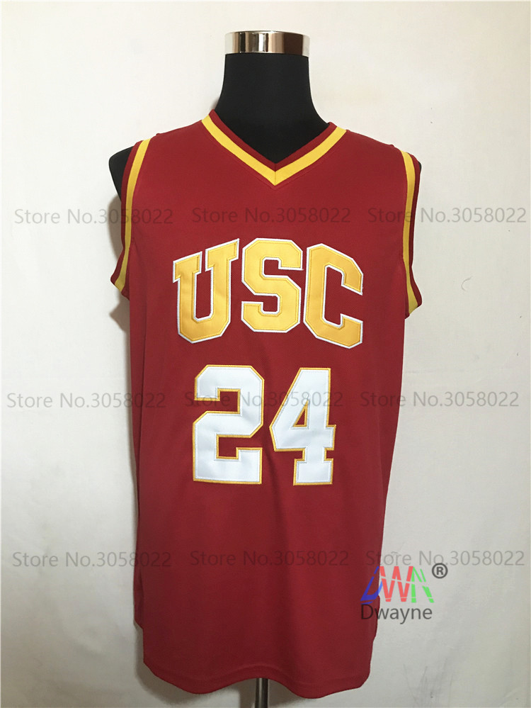 huge selection of ba495 3f308 italy trojans 24 brian scalabrine red basketball stitched ...