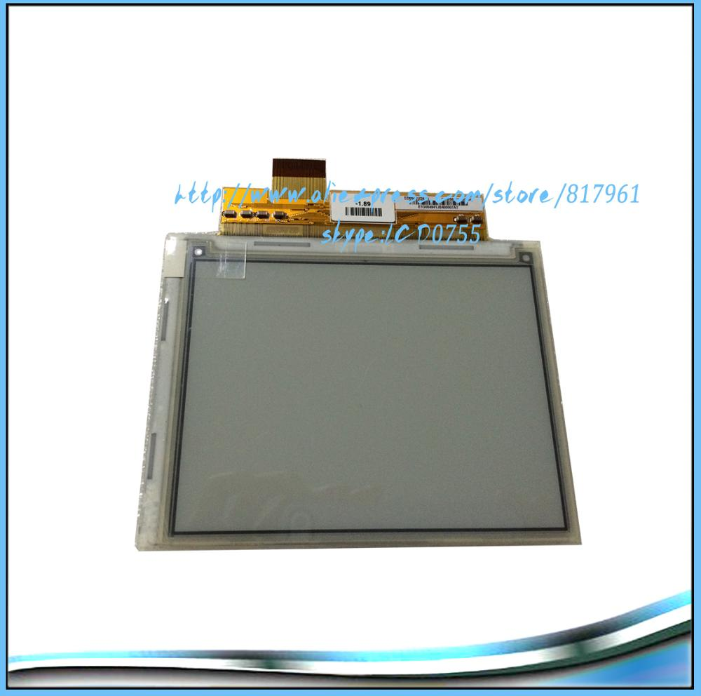 New Original 5 Inch 800*600 E-ink LCD Screen Display For Kobo mini Ebook Reader LCD display 18 5 inch g185xw01 v 1 g185xw01 v1 lcd display screens