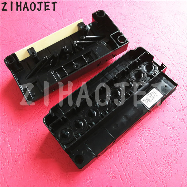 Best price in stock DX5 printhead adapter water for Epson 4880 4800 9800  printer head cover 2pcs/lot